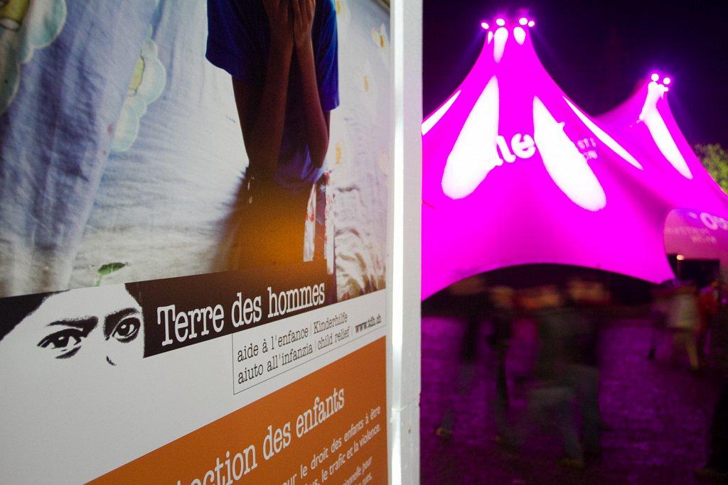 paléo festival - Tdh